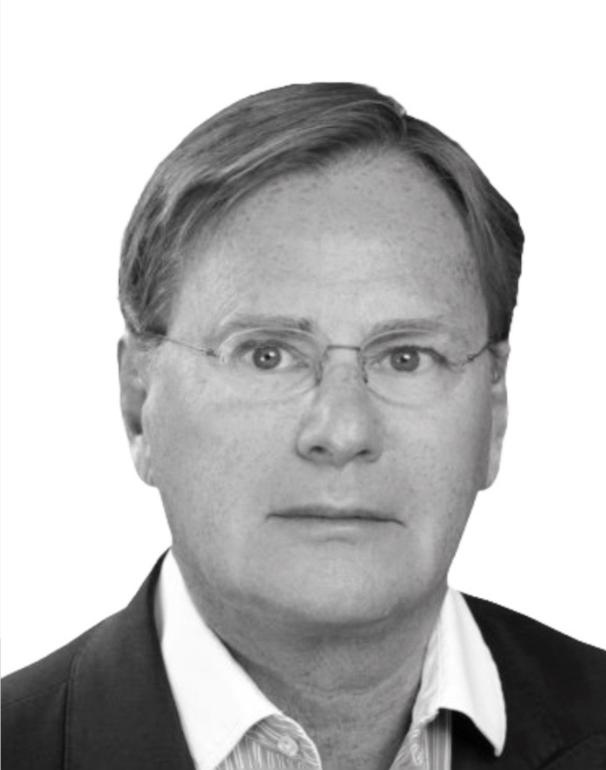 Dr. Philippe Schaison